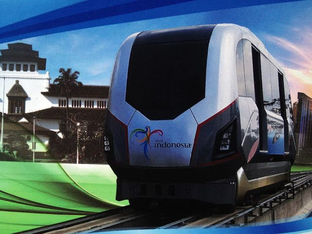 Apakah Metro Kapsul Akan Menjadi Solusi Transportasi Publik di Bandung?