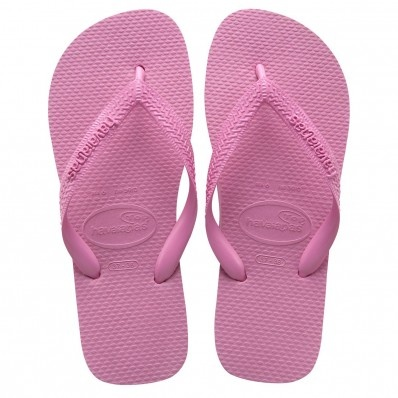 Top Havaianas rose at Flopestore France, www.