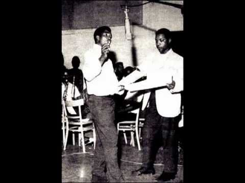 Prince Buster - Judge Dread - (Judge Dread's Rock Steady) - YouTube