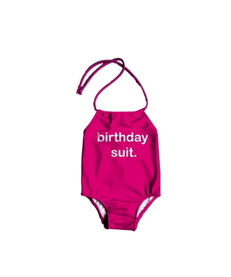 Girls One Piece Swimsuit ~ Toddlers Halter Bathing Suit ~ Toddler Girl Swimsuit ~ Toddler Kids Birthday Suit Swimsuit ~ Size 12M to 6T by LilBooApparel on Etsy https://www.etsy.com/listing/522449734/girls-one-piece-swimsuit-toddlers-halter