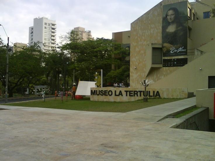 Museo la tertulia (Cali-Colombia)