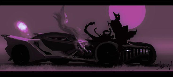 Paul Denton: Batmobile Design, Car Sketches, Cars, Batman, Denton S Batmobile, Paul Denton S, Photo, Bat Transportation
