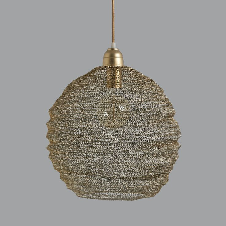 Are you interested in our wire pendant light gold bronze? With our wire ceiling light gold bronze you need look no further.