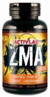 ActivLab ZMA to suplement dla mężczyzn którego działaniem jest zwiększenie produkcji testosteronu oraz wyjątkowo dobra regeneracja organizmu. Zapewnia głęboki i relaksujący sen.