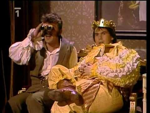 O princi Bečkovi (1988)