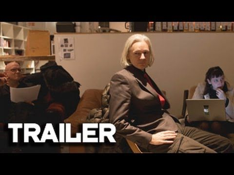 We Steal Secrets: The Story of WikiLeaks Trailer 2013 (HD) - Julian Assange, Adrian Lamo - YouTube