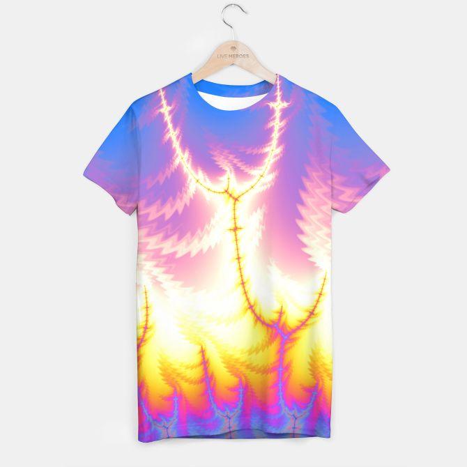 Burning Man T-shirt