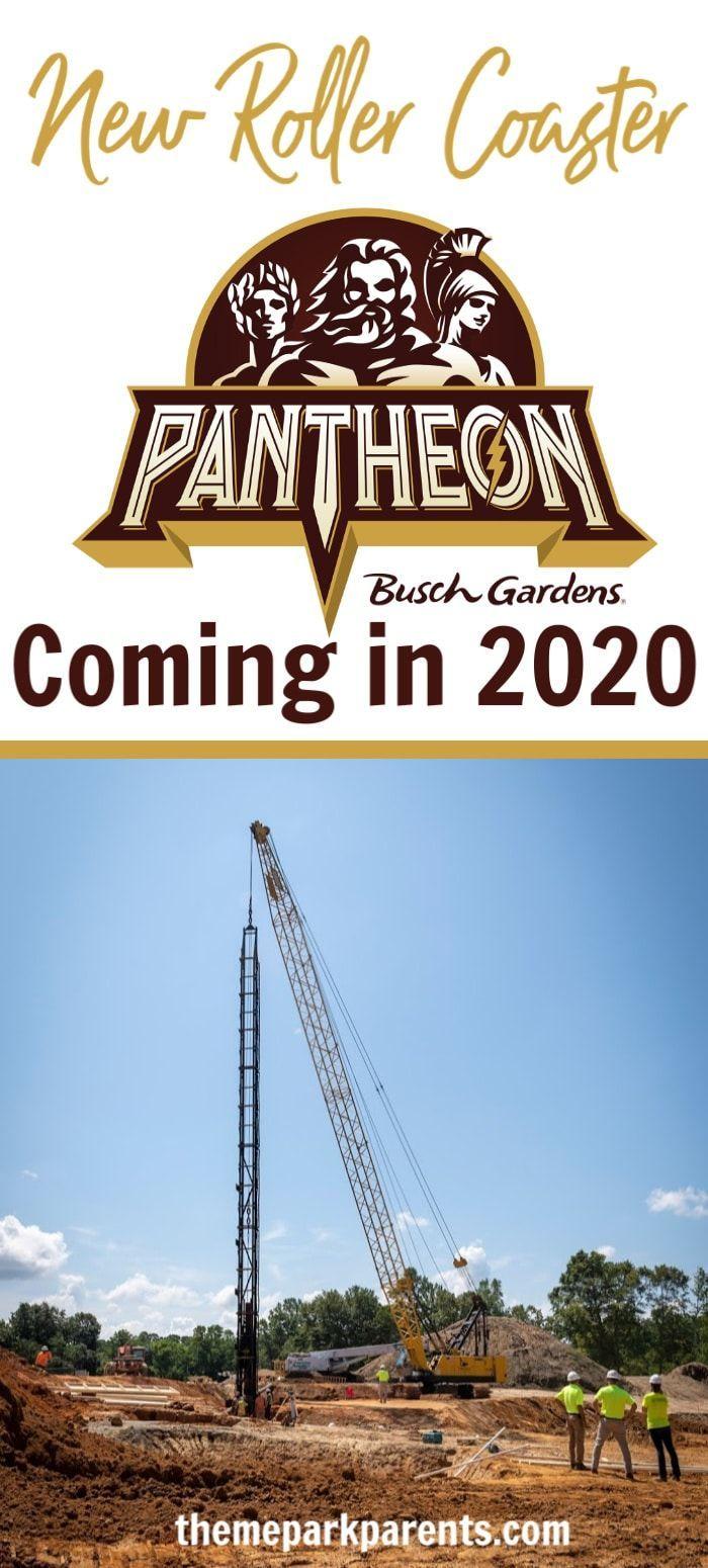 7332353c4cf262f0451479ceb2504299 - New Busch Gardens Williamsburg Ride 2020