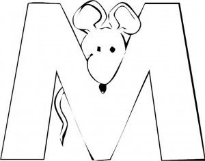m coloring pages. free letter m coloring pages for preschool 14 best Letter M Coloring Pages images on Pinterest  Kindergarten