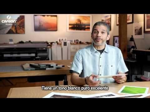 Canson Infinity Arches Velin Museum Rag para impresión giclée » GraficArtprints, Impresión fine art giclée