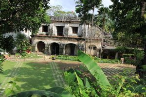 Philippinen: Altstadt von Cebu City (exploring the old city of Cebu City, Philippines) - Miss Porridge