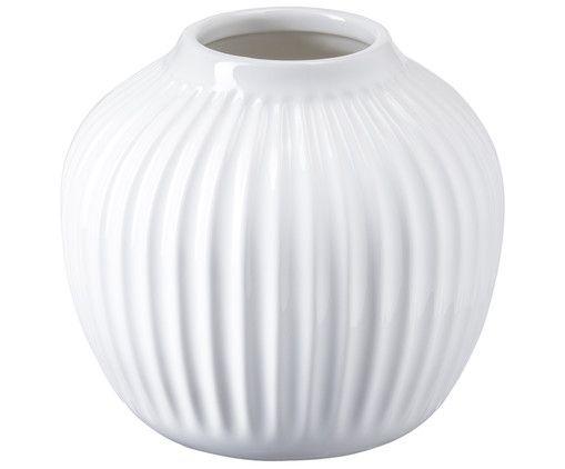 Fancy Vase Hammersh i