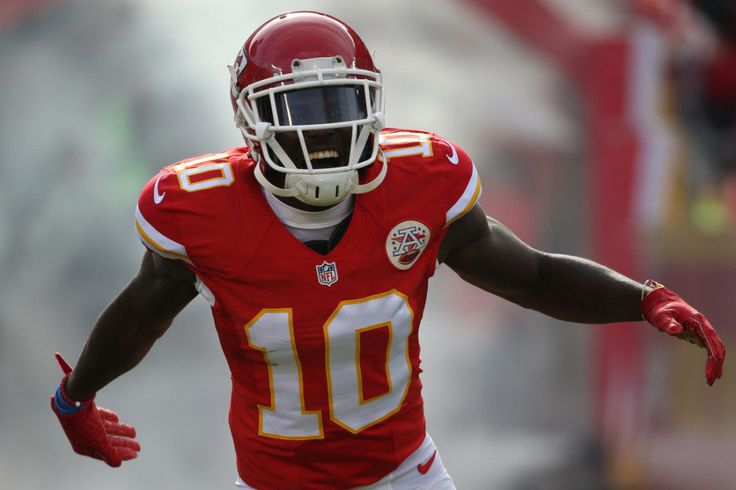 Chiefs' Tyreek Hill, Saints' Mark Ingram headline Week 12 awards = With another week of the 2016-2017 NFL regular season in the books, the league has rewarded a new crop of talent for their efforts during the Week 12 slate of games. As a result, Kansas City Chiefs' wide receiver Tyreek Hill and New.....
