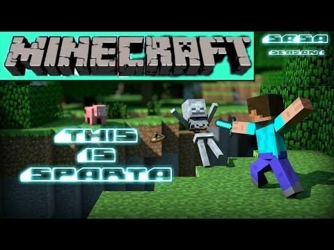 Minecraft Gameplay - YouTube