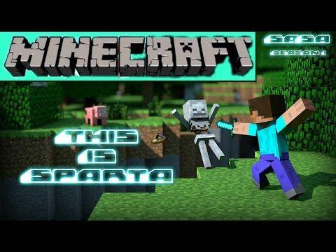 Minecraft Gameplay - YouTube
