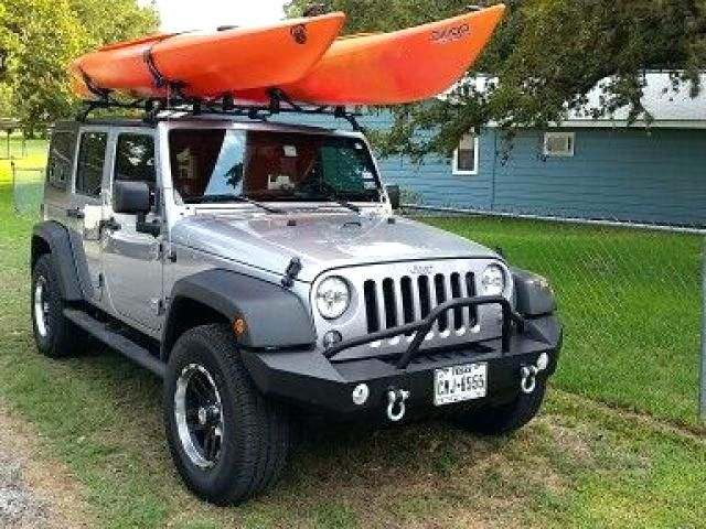 Amazing Kayak Jeep Jeep Wrangler Kayak Rack Jeep Jeep Wrangler