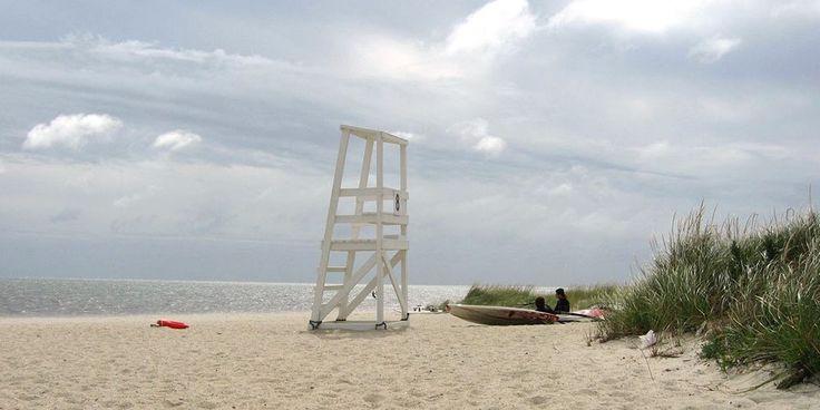 West Dennis Beach, West Dennis, MA