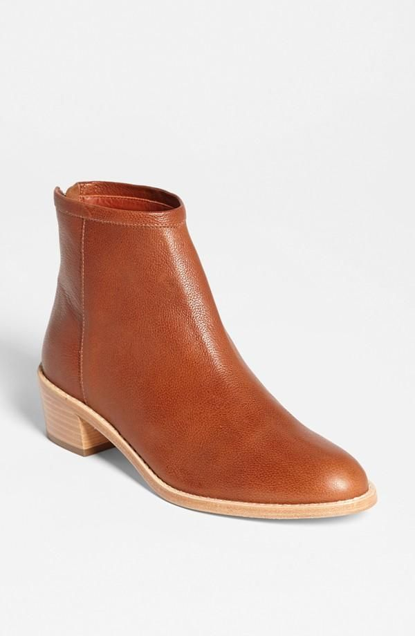 Chelsea boots are my absolute favorite! I would invest in a pair for this fall.