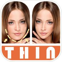 Thin Camera - Insta Face Makeup Slim Skinny Photo by XIAOE CHEN