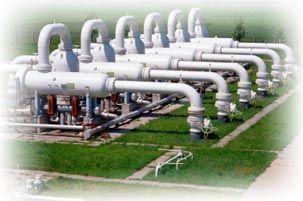 Natural Gas Air Compressor   Quincy Compressor