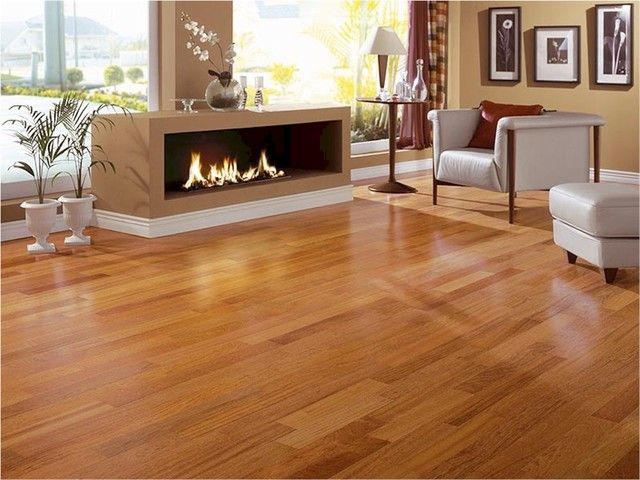Exotic Wood Flooring Lends An Incredible Degree Of Variety To Your Search For The Perfect Floor