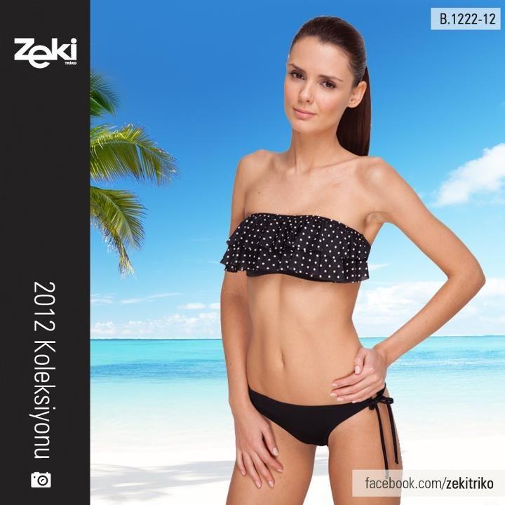 Zeki Triko Swimwears #swimwears