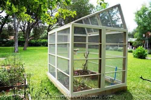 Make Your Own Butterfly House from waddleeahchaa.com
