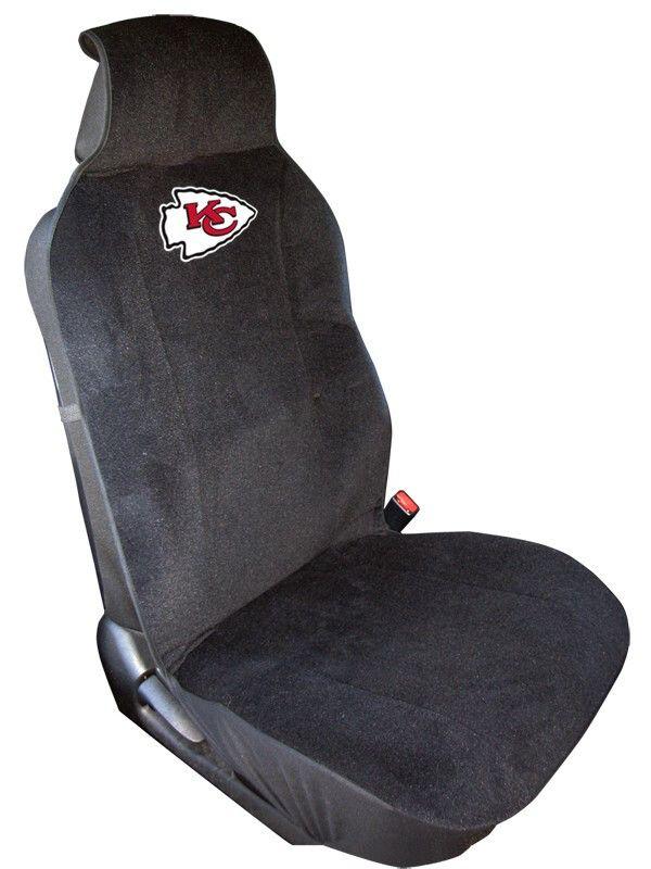 Kansas City Chiefs Seat Cover