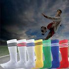 1 Pair Cotton Socks For Men And Women In Tube Socks Striped Soccer Stockings HOT
