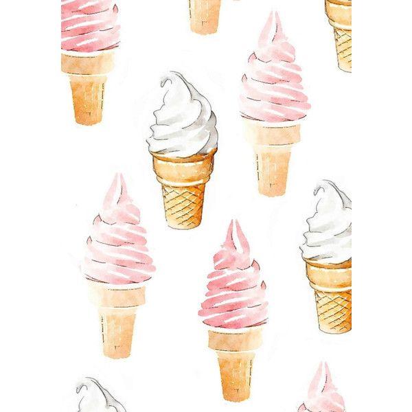 Best 25 Ice Cream Background Ideas On Pinterest: 25+ Best Ideas About Ice Cream Tattoo On Pinterest