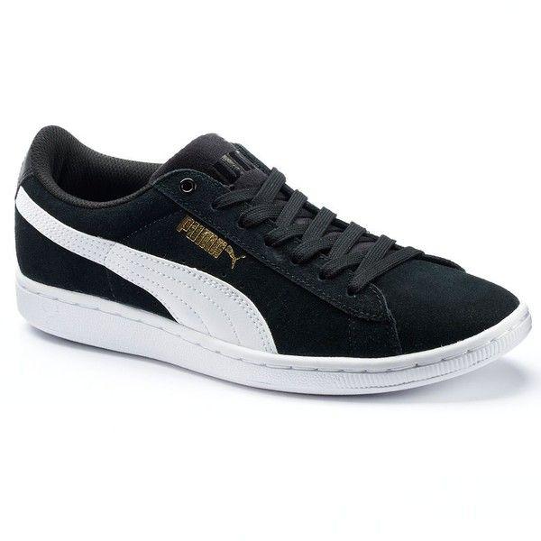 e751a29db382 puma shoes black and white on sale   OFF79% Discounts
