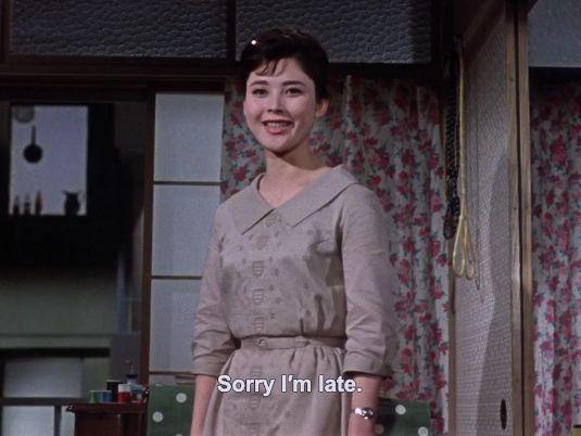 An Autumn Afternoon (1962) by Yasujiro Ozu | 秋刀魚の味 (1962) 小津安二郎監督