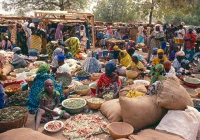 Niger: ever present in my heart and prayers. miss those crazy market days too.