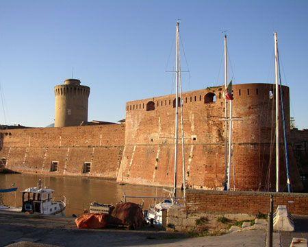 La mia città: Livorno - Toscana