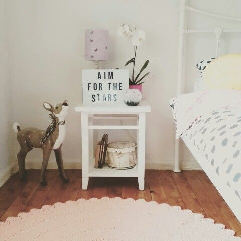 Olivia's space