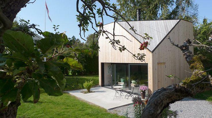 Atelier Eek. Architects: Mikado Arkitektur.