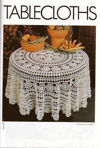 Ondori Gorgeous crochet laces - Anna471979 - Picasa Web Albums