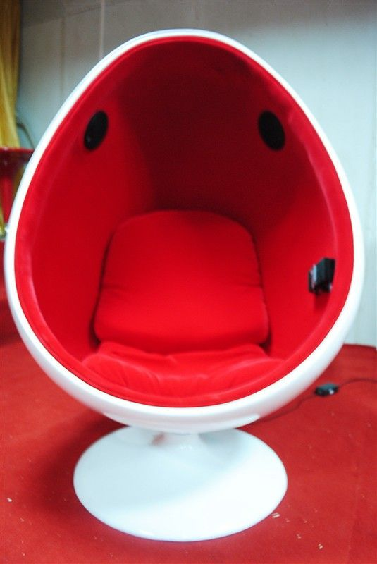 plastic bubble chair eero aarnio style bubble chair with cushion