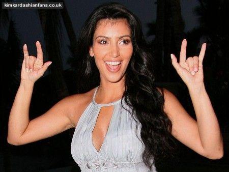 Kim kardashian on pinterest