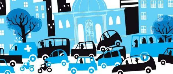 Soluções sustentáveis para a Crise da Mobilidade Urbana