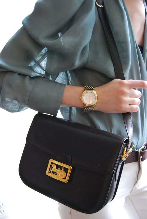 ✕ Haute purse 4b4ec72036248