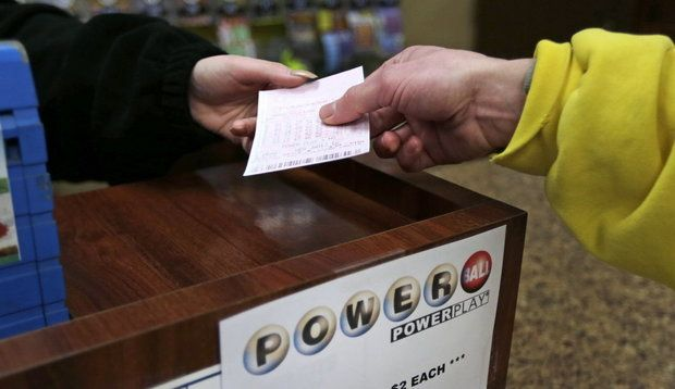 Powerball selected winning numbers Wednesday night for a $164 million jackpot. The numbers are 2-3-16-48-56 Powerball 24 Powerplay 2x. The winning Classic Lotto numbers are 13-18-20-21-26-36 Kicker 099655. No tickets matched the numbers, so the jackpot increases to $4.3 million for Saturday's drawing.…Read more ›