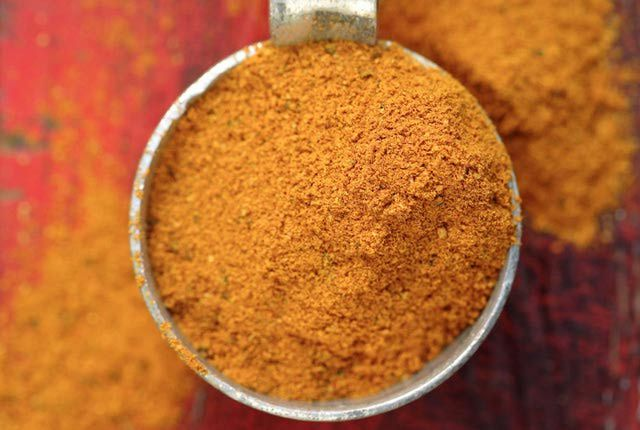How to Make Your Own Fresh-Tasting Curry Powder Blend