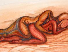 КАК ЖЕНЩИНА ПЕРЕДАЕТ ЭНЕРГИЮ МУЖЧИНЕ? И КАК МУЖЧИНА МОЖЕТ ПЕРЕДАВАТЬ ЭНЕРГИЮ ЖЕНЩИНЕ? Женщина создана природой, чтобы дарить муж...