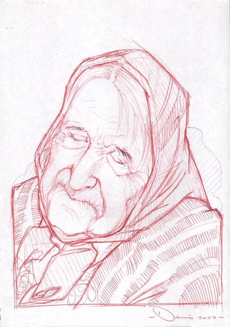 Portrait 21/31