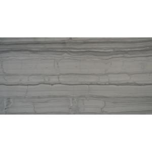MS International, 12 in. x 24 in. Athens Grey Polished Marble Floor & Wall Tile, TATHGRY1224 at The Home Depot - need 2 cases