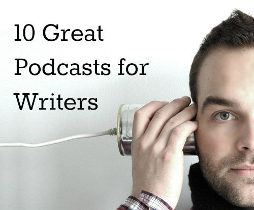 Podcasts are a fantastic (free!) way to gain new skills and perspectives for your writing. Here are 10 of the best podcasts for writers.