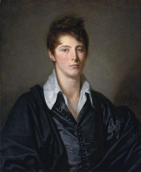 Jean Baptiste Greuze, Florentius Josephus van Ertborn ca 1804