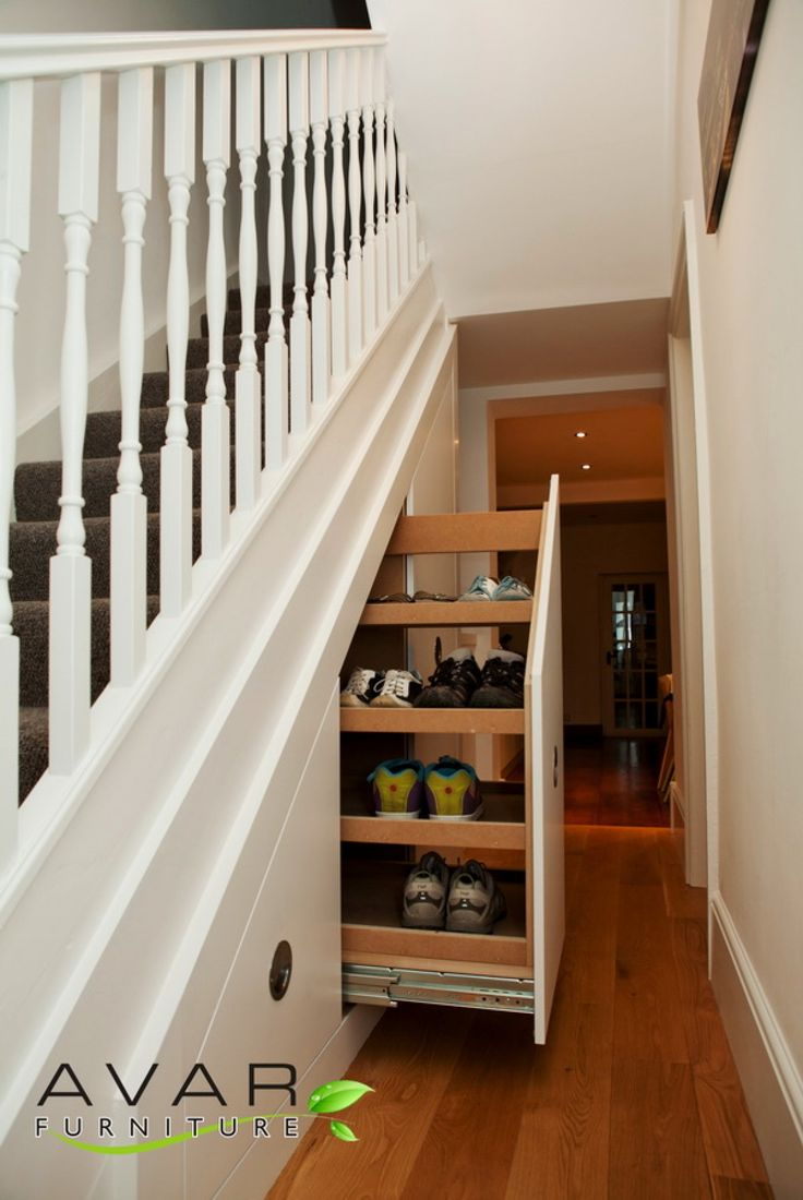Under Stairs Ideas London from Avar Furniture