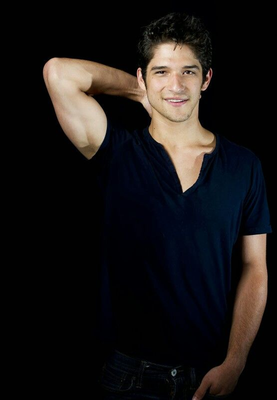 Tyler Posey Close-Up Photoshoot